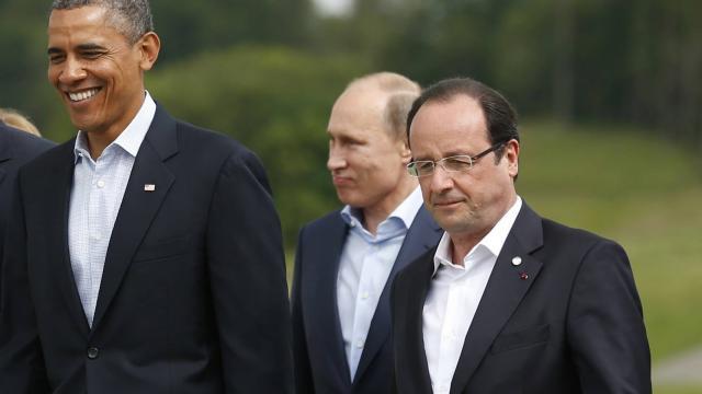 hollande-dinera-jeudi-avec-obama-et-soupera-avec-poutine