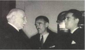 Mitterrand-Pétain1