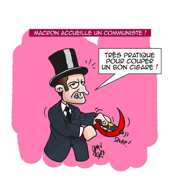 xav-dessins-de-presse-macron-communiste