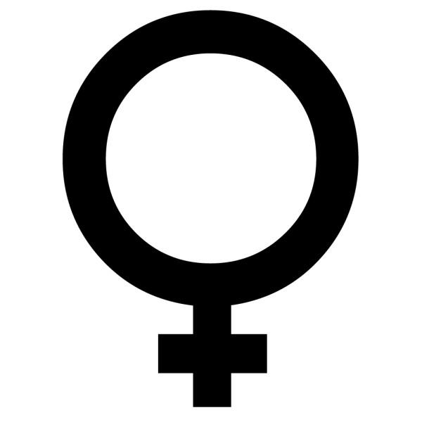 symbole-feminin-