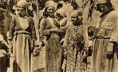 Alawitewomen