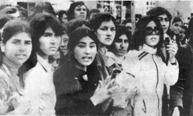 femmes-afghanes